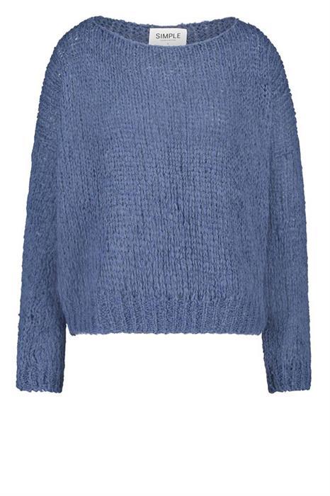 Simple Pullover Sasha