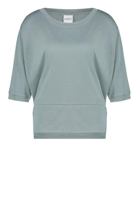 Simple Pullover Thunder