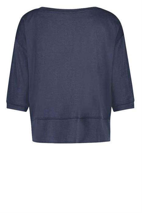 SIMPLE Pullover Tunder