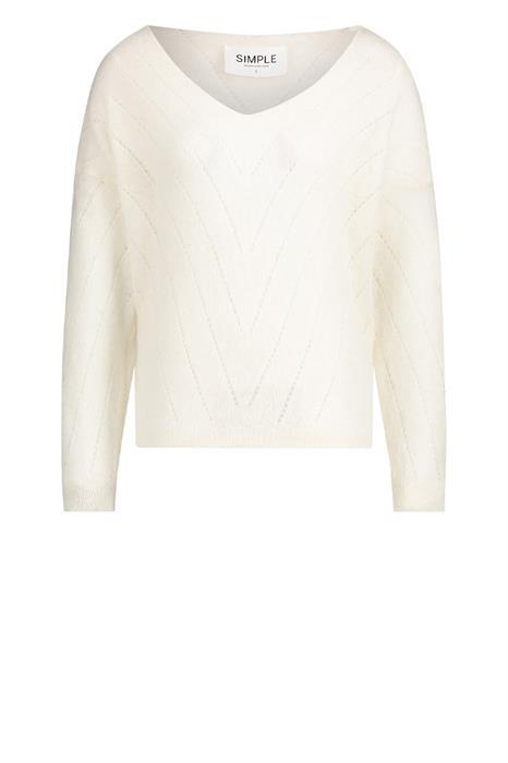 Simple Pullover Vinc
