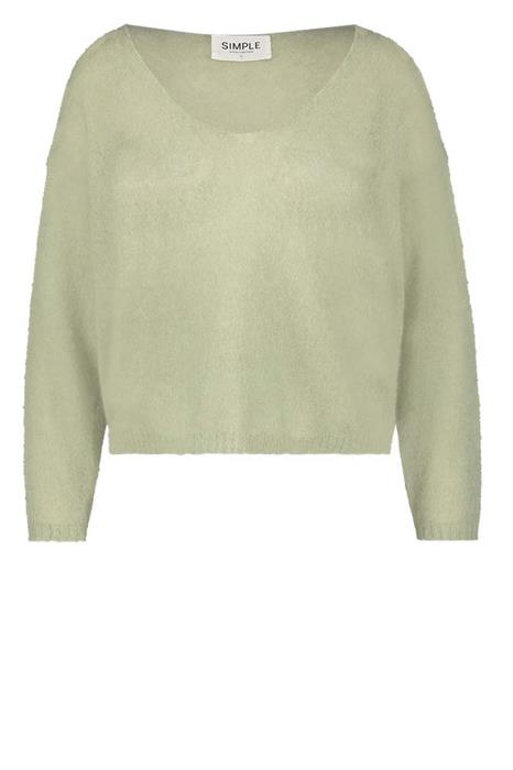Simple Pullover Vince