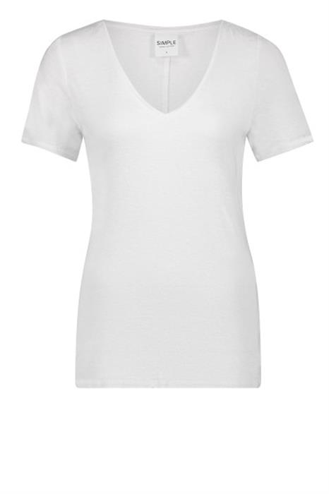 Simple T-shirt Brend