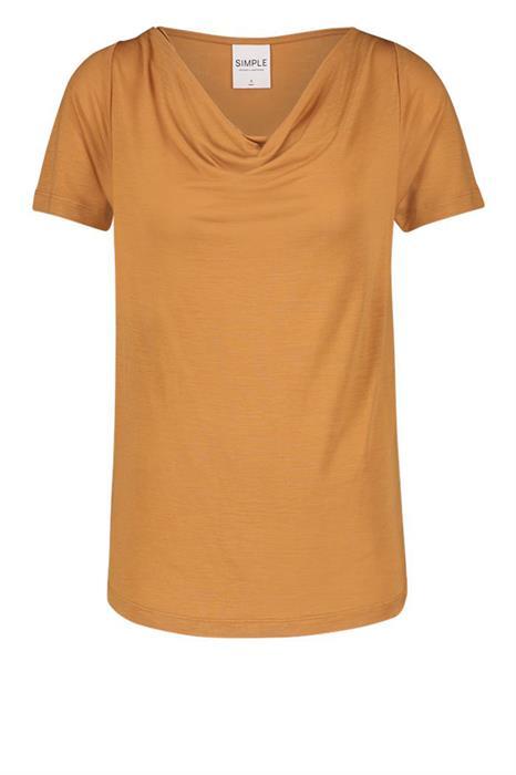 Simple T-shirt Fleur