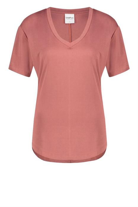 Simple T-shirt Lisa