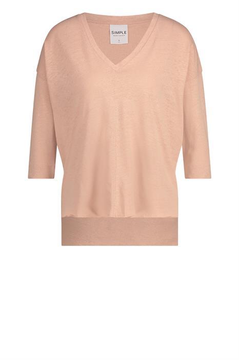 Simple T-shirt Toadie