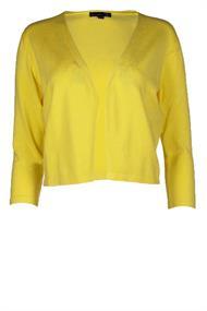 Smashed lemon Vest 19166