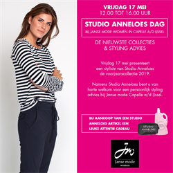 Studio Anneloes dag Capelle a/d IJssel
