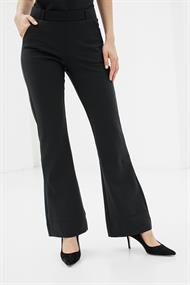 Studio Anneloes Pantalon Flair bonded