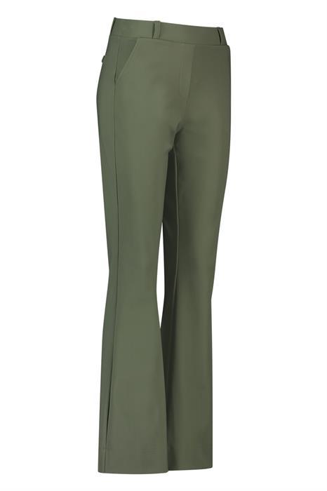 Studio Anneloes Pantalon Flair bonded