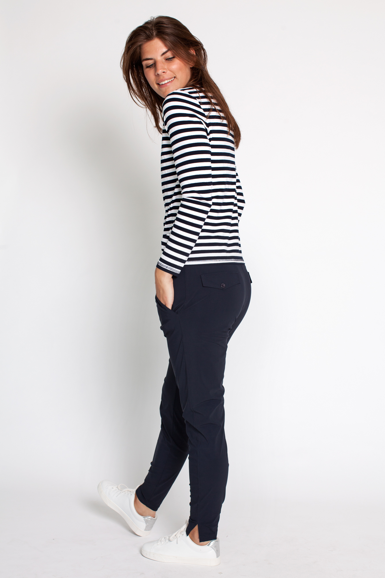 studio anneloes pantalon upstairs 1500x1500 17172 - Studio Anneloes Broek Zwart Sale