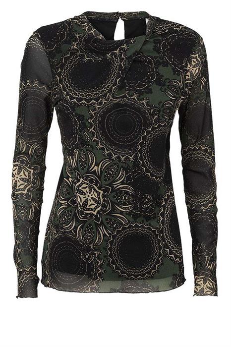 Summum woman Shirt 3S4451-30181