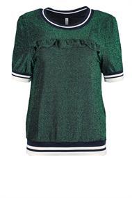 Summum woman T-shirt 3S-4164-3986