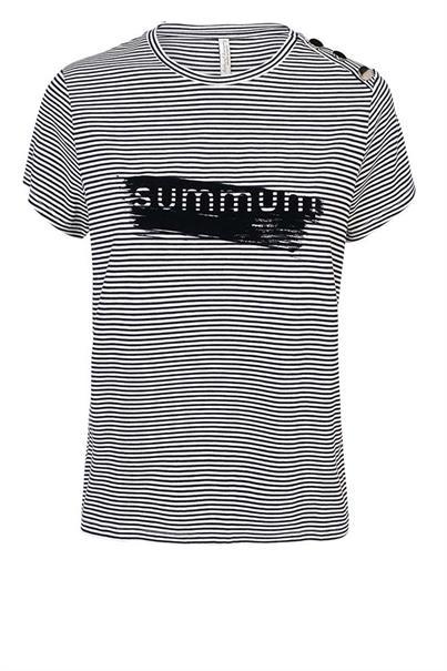 Summum woman T-shirt 3S4346-30115