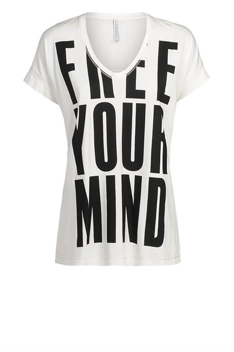 Summum woman T-shirt 3S4379-30129