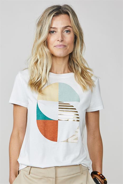 Summum woman T-shirt 3S4515-30229