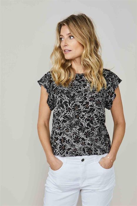 Summum woman T-shirt 3s4543-30237
