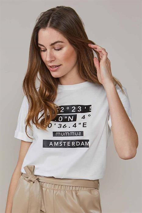 Summum woman T-shirt 3s4578-30285