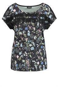 Taifun Shirt 371054-19689