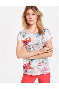 Taifun Shirt 371104-16226