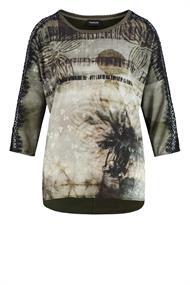 Taifun T-shirt 271121-16903