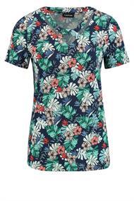 Taifun T-shirt 371116-16502