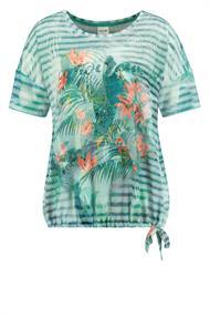Taifun T-shirt 371132-16405