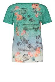 Taifun T-shirt 371133-16406