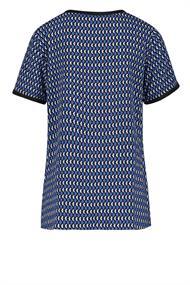 Taifun T-shirt 460026-11208
