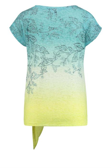 Taifun T-shirt 571095-16068