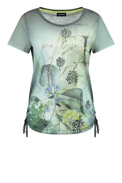 Taifun T-shirt 771032-16223