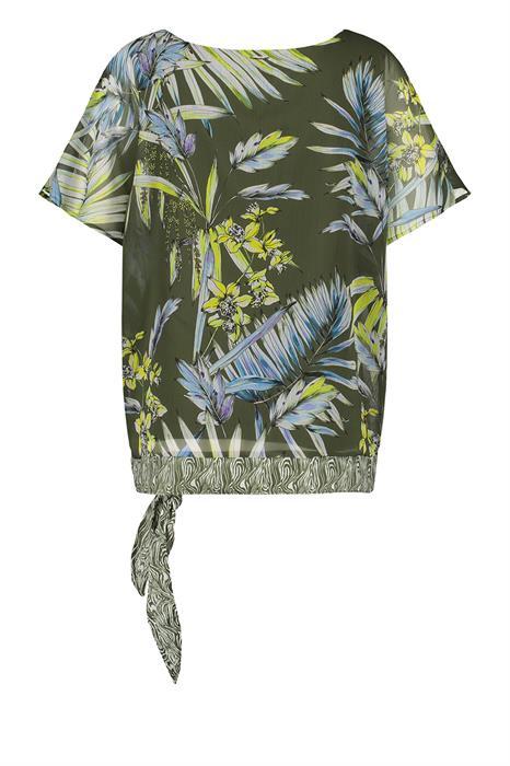 Taifun T-shirt 771054-16247