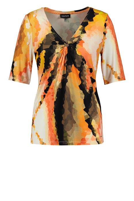 Taifun T-shirt 771088-16328
