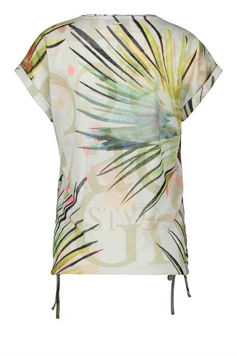 Taifun T-shirt 771101-16256