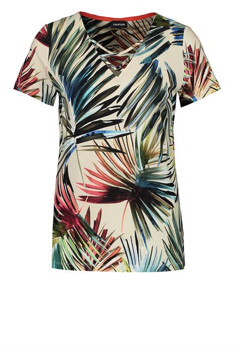 Taifun T-shirt 771108-16258