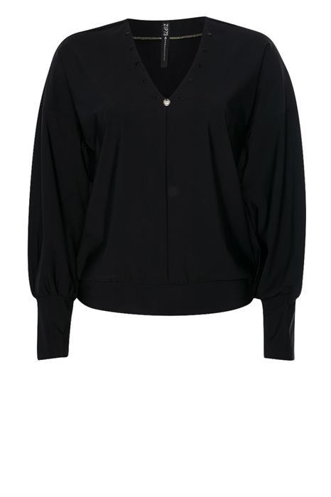 Zip73 Pullover 73210