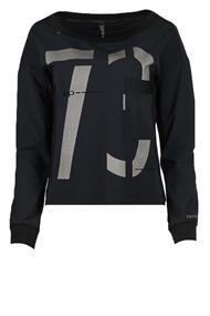 Zip73 Pullover W19-416-82