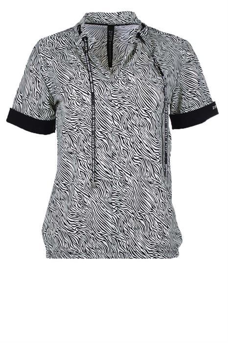 Zip73 T-shirt 039ee1k046