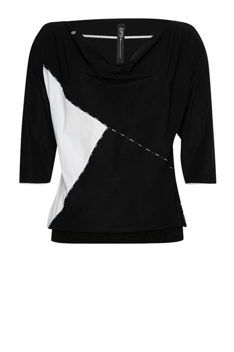 Zip73 T-shirt 205-06