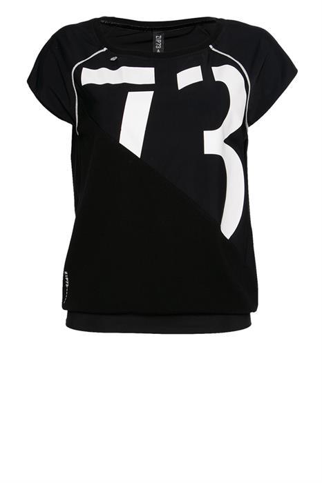 Zip73 T-shirt 935-10
