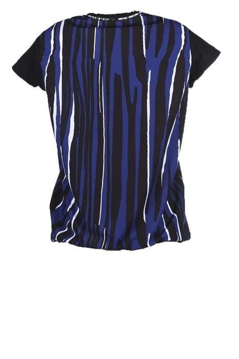 Zip73 T-shirt 938-12