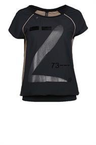 Zip73 T-shirt W19-816-83
