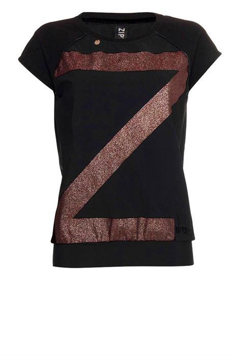 Zip73 T-shirt W20-816-50